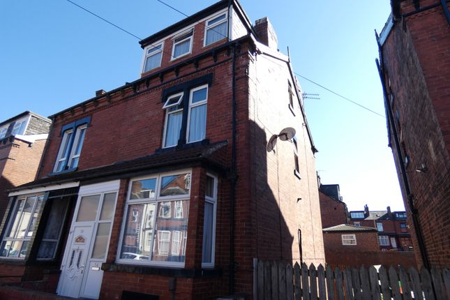 Thumbnail Semi-detached house for sale in Markham Avenue, Leeds