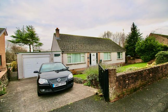 Thumbnail Detached house for sale in Clifford Road, Penrith