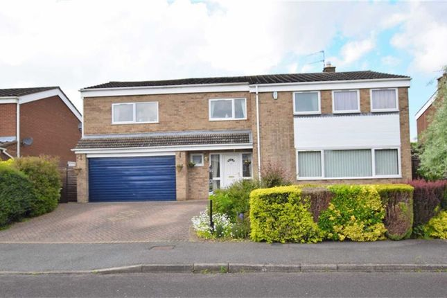Thumbnail Property for sale in St Marys Park, Louth, Lincolnshire