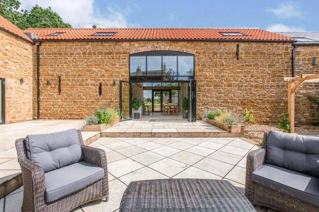 Thumbnail Barn conversion for sale in Primrose Barn, Eastwell Road, Scalford