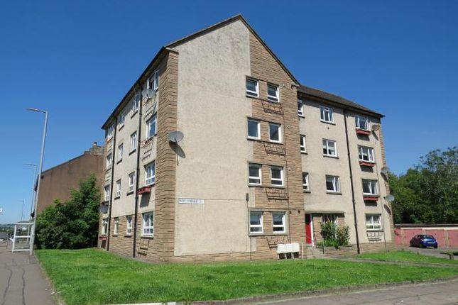 Thumbnail Flat to rent in West Stewart Street, Hamilton