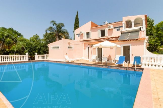 Thumbnail Detached house for sale in Algoz E Tunes, Algoz E Tunes, Silves