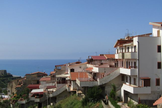 Le Terrazze  of Via Faro N50, Scalea, Cosenza, Calabria, Italy