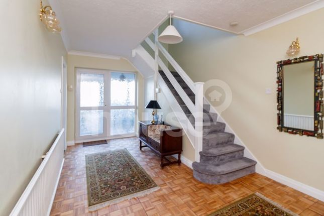 Thumbnail Detached house for sale in The Leas, Minster On Sea, Sheerness