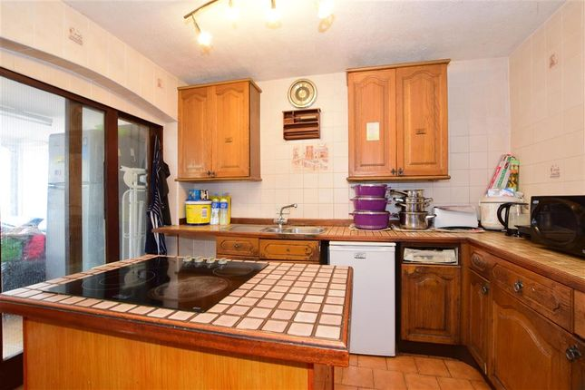 Thumbnail Terraced house for sale in Blackhorse Lane, Walthamstow, London