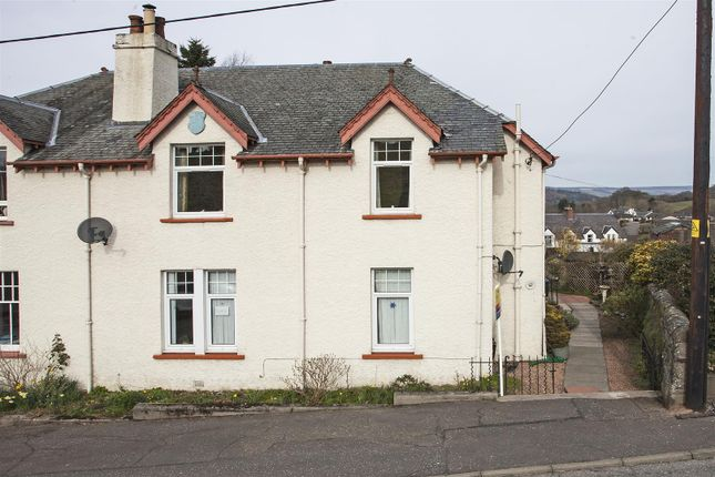 Thumbnail Property for sale in Clachmhor, Old Crieff Road, Aberfeldy
