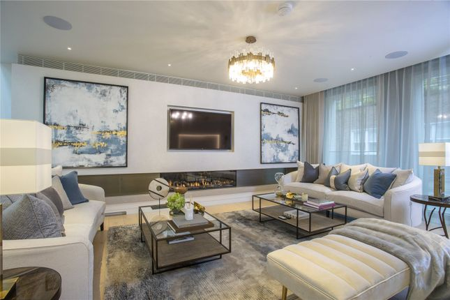 Thumbnail Terraced house for sale in Beaumont Mews, Marylebone, London