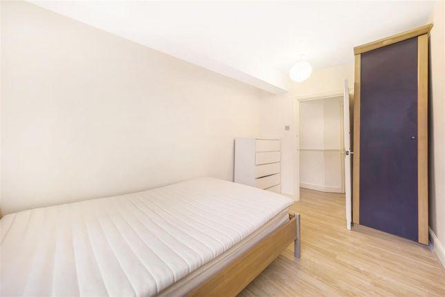 Master Bedroom of Chelsea Cloisters, Sloane Avenue, London SW3