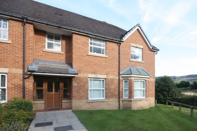 Thumbnail Flat to rent in Westerdale Court, Guisborough