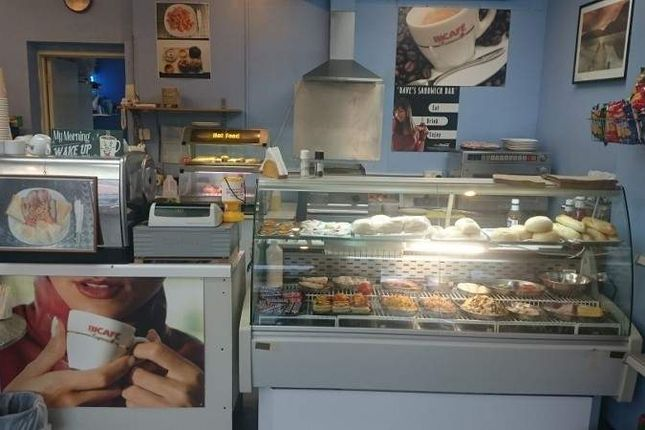 Restaurant/cafe for sale in 7 Crown Mead, Thatcham