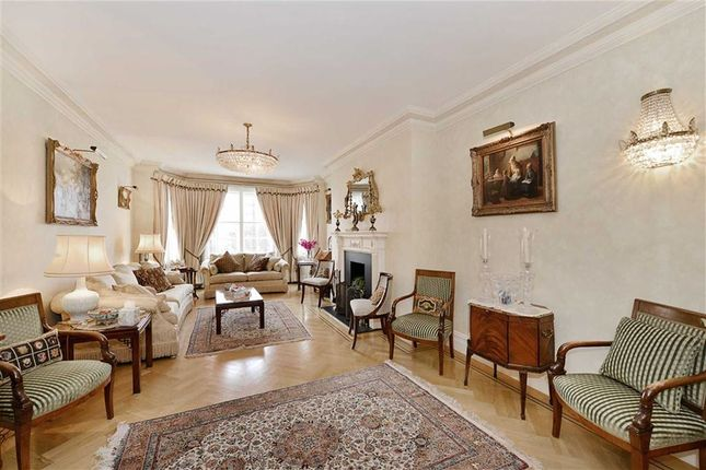 Thumbnail Flat for sale in Grove Court, Grove End Road, St Johns Wood