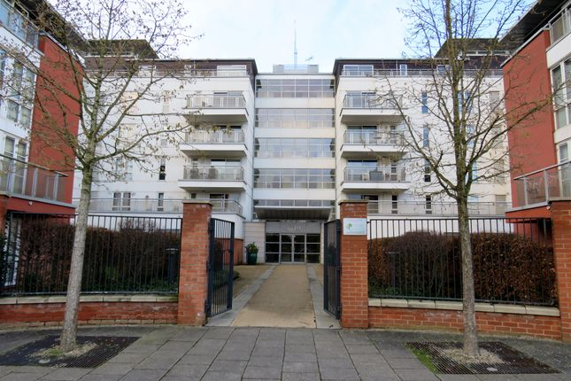 Thumbnail Penthouse for sale in Watkin Road, Freemen's Meadow, Leicester