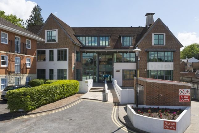 Thumbnail Office to let in Vale House, Roebuck Close, Bancroft Road, Reigate