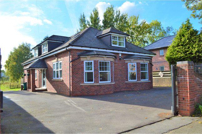 Thumbnail Farmhouse for sale in Nutt Lane, Simister, Prestwich
