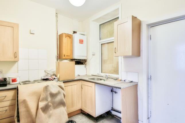 Kitchen of Pritchard Street, Burnley, Lancashire BB11