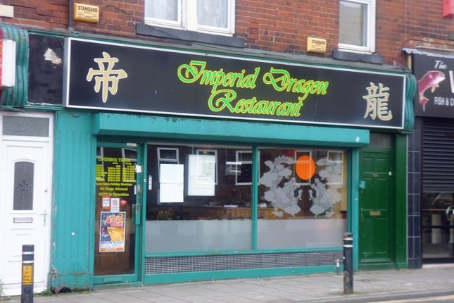 Thumbnail Restaurant/cafe for sale in Imperial Dragon, 86 High Street East, Wallsend