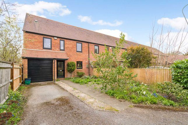 Thumbnail Property for sale in Baytree Close, Iffley Village