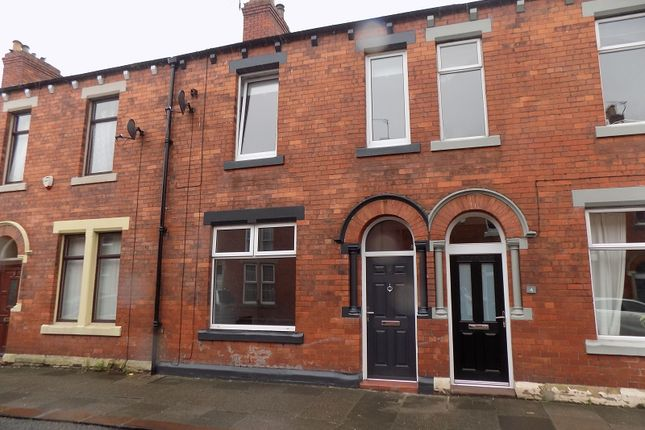3 bed terraced house to rent in Richardson Street, Carlisle