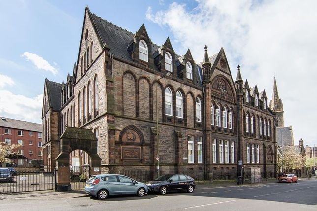 2 bed flat for sale in 4/21 Lochend Road, Leith Links, Edinburgh
