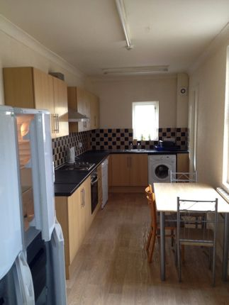 Thumbnail Town house to rent in Headland Park, North Hill, Plymouth