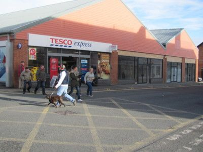 Thumbnail Retail premises to let in Rawlinson Street, Retail Units, Barrow In Furness