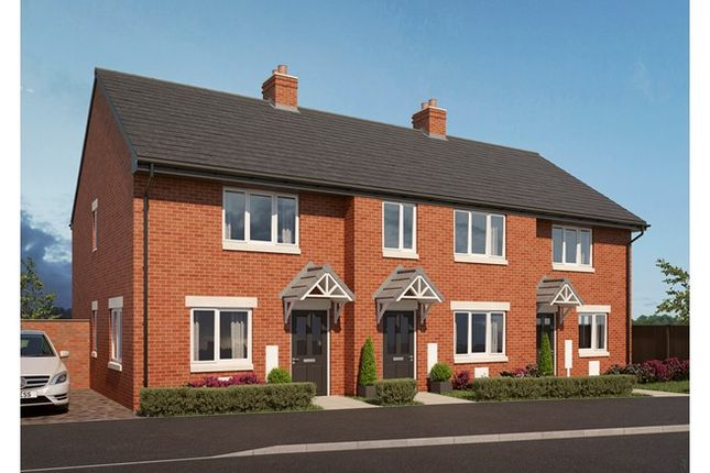 2 bedroom property for sale in 2 Bedroom Houses, Plough Gardens, Ravenstone, Leicestershire