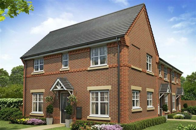 Thumbnail Semi-detached house for sale in Bellfield View, Bolton