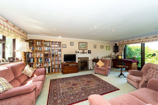 Lounge of Catesby Gardens, Yateley, Hampshire GU46