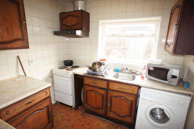 Kitchen of Queen Street, Avonmouth, Bristol BS11