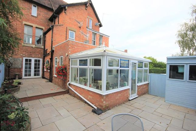 2 bed flat for sale in 17 Nursery Road, Malvern, Worcestershire WR14