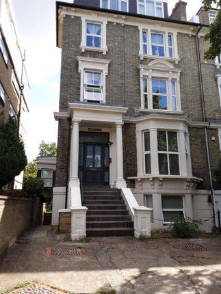 Thumbnail Studio to rent in Klara Court, 130 Haverstock Hill, Belsize Park, London