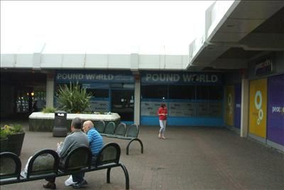 Thumbnail Retail premises to let in Unit 12B, Gwent Shopping Centre, Tredegar