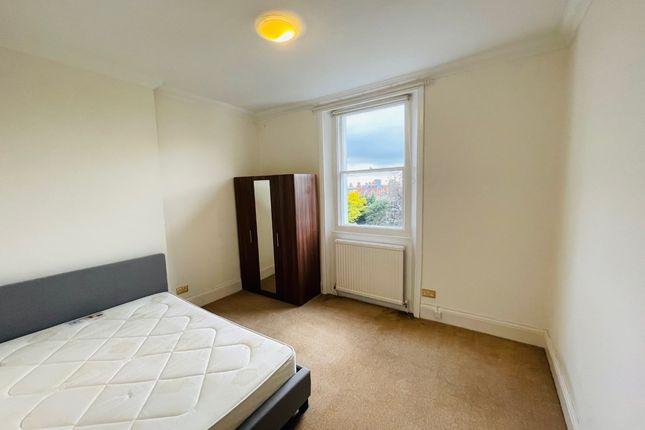 Thumbnail Flat to rent in Hamilton Terrace, St Johns Wood