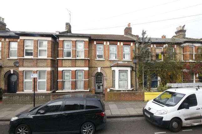 Thumbnail Property for sale in Atherden Road, Lower Clapton, London