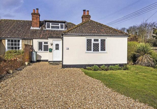 Thumbnail Bungalow for sale in The Street, Old Basing, Basingstoke