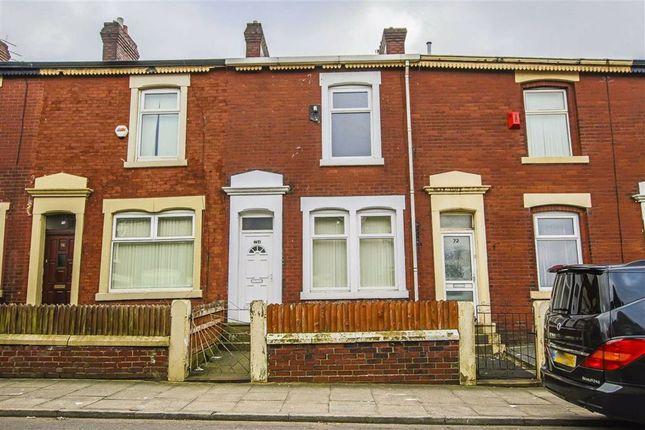 Pritchard Street, Blackburn BB2