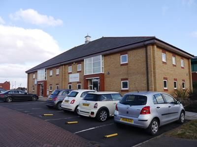 Office for sale in Units 1- 2 & 3- 4, Errigal House, Avroe Crescent, Blackpool, Lancashire