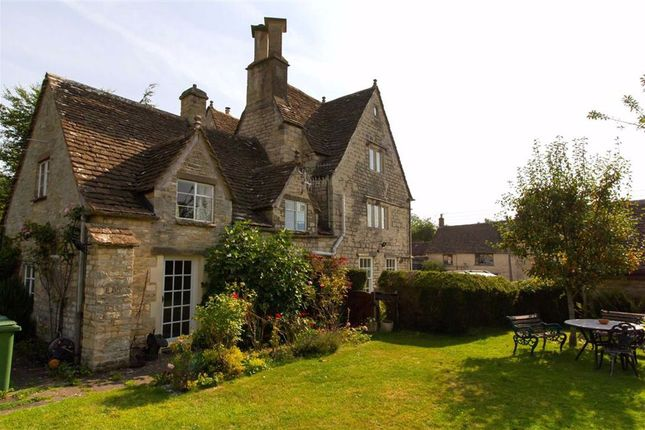 Thumbnail Detached house for sale in The Street, Uley