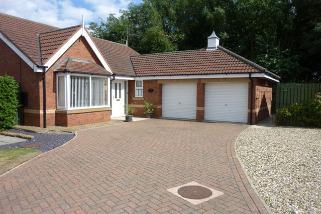 Thumbnail Bungalow for sale in Cadman Road, Bridlington