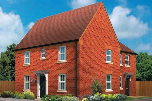 3 bed end terrace house for sale in Morda, Oswestry