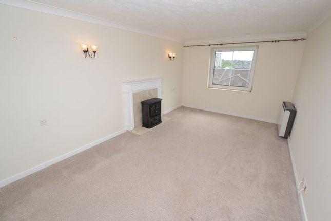 Lounge of Hengist Court, Maidstone ME14