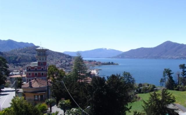Picture No.04 of Restored Lakeside Property, Luino, Lake Maggiore, Piemonte, Italy