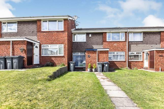 2 bed maisonette for sale in North Park Road, Erdington, Birmingham, West Midlands B23