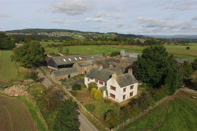 Thumbnail Commercial property for sale in Pembroke Farm, Brougham, Penrith, Cumbria