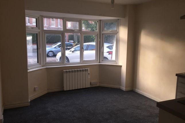 Thumbnail Flat to rent in Cowper Road, Worthing
