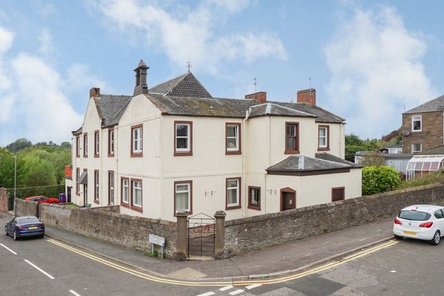 Thumbnail Flat for sale in Dale Court, Brechin Road, Arbroath, Angus