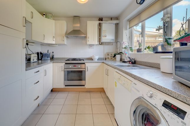 Kitchen of Bishop Crescent, Shepton Mallet BA4