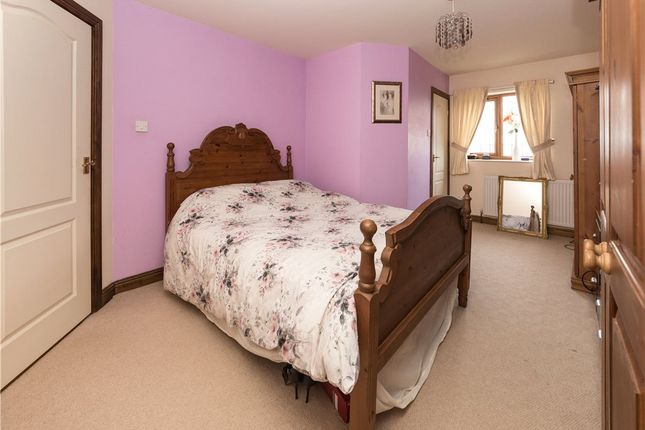 Master Bedroom of North Bank Road, Bingley, West Yorkshire BD16