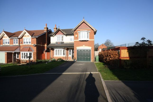 Thumbnail Semi-detached house to rent in Naiper Drive, Bolton