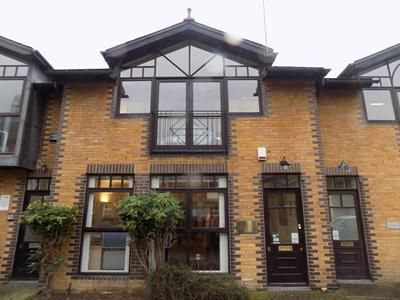 Thumbnail Office for sale in 6 St Georges Court, 131 Putney Bridge Road, Putney, London